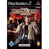 """Urban Reignvon """"Sony Computer..."""""""