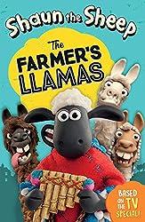 Shaun the Sheep: The Farmer's Llamas (Tales from Mossy Bottom Farm)