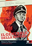 Il Generale Della Rovere: Raro Video 2-Disc Remastered Edition