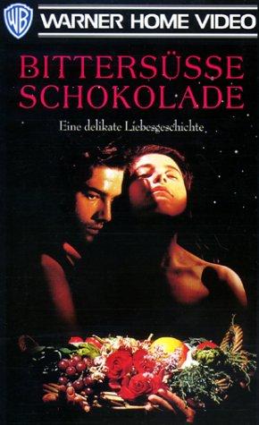 Como agua para chocolate [VHS]