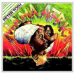 Peter Tosh - Mama Africa: Remastered - Zortam Music