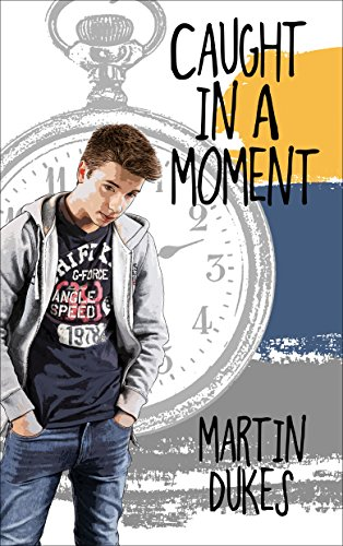 Caught In A Moment by Martin Dukes ebook deal