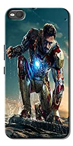 DigiPrints High Quality Printed Designer Soft Silicon Case Cover For HTC One X9