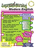 Michael Shestov's Correspondence-Video-Audio Course of SupremeLearning Modern English & Any Other Subject (for ESL/EFL Students and Teachers) (Product Bundle)