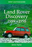 James Taylor Land Rover Discovery 1989-1998