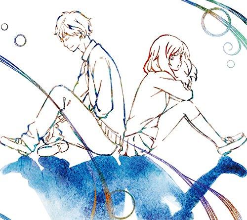 ブルー/WIRED(期間生産限定アニメ盤)