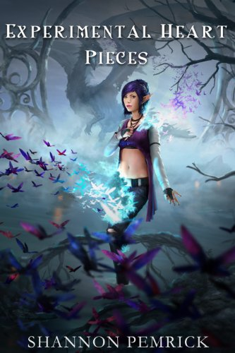 Experimental Heart: Pieces by Shannon Pemrick ebook deal