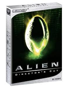 Alien - Century3 Cinedition (2 DVDs)