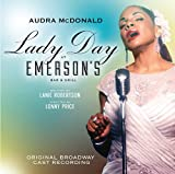 Lady Day at Emersons Bar & Grill (Original Broadway Cast Recording)