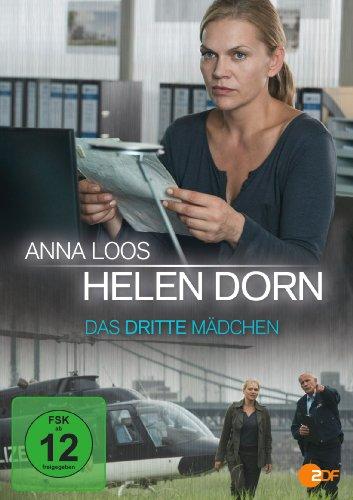 Helen Dorn: Das dritte Mädchen hier kaufen