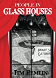 img - for People in Glass Houses (The Neil Marshall Mysteries) (Volume 3) book / textbook / text book
