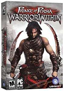 Prince of Persia: Warrior Within - PC