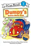 Dumpy's Extra-Busy Day (I Can Read Book 1) (0060885785) by Edwards, Julie Andrews