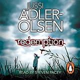 Redemption: Department Q, Book 3 (Unabridged)