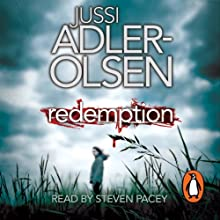 Redemption: Department Q, Book 3 (       UNABRIDGED) by Jussi Adler-Olsen Narrated by Steven Pacey