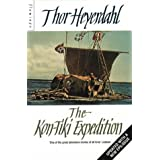 The Kon-Tiki Expeditionby Thor Heyerdahl