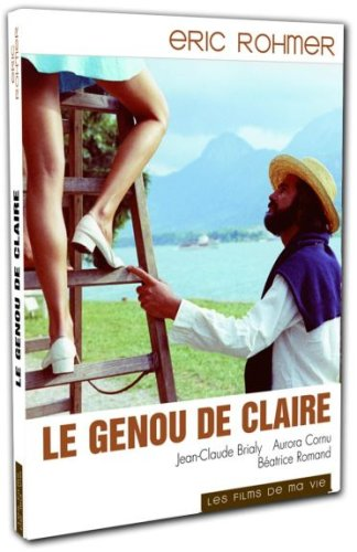 Le Genou de Claire [Francia] [DVD]