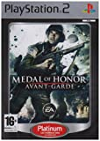 echange, troc Medal Of Honor Avant-Garde Platinum