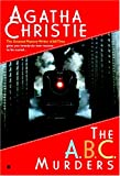 The ABC Murders (Digest Size) (Hercule Poirot) (0425200493) by Christie, Agatha