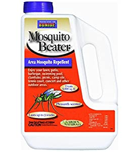 Bonide Mosquito Beater Natural Granules 1.3lbs