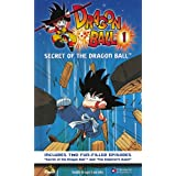 Dragon Ball: Saga of Goku [DVD] [Region 1] [US Import] [NTSC]by Masako Nozawa