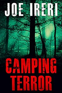 Camping Terror by JOE IRERI ebook deal
