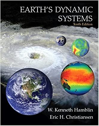 Earth's Dynamic Systems (10th Edition)