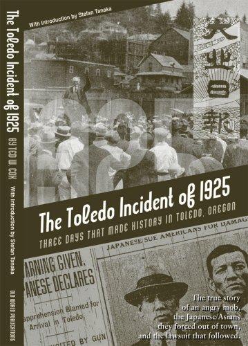 The Toledo Incident of 1925