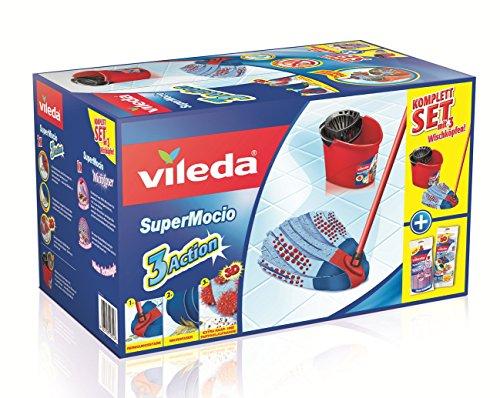 vileda-150700-supermocio-3xaction-komplett-set-grundlich-gegen-schmutz-fett-und-flecken