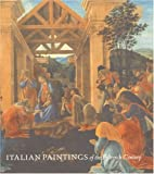 img - for Italian Paintings of the Fifteenth Century (A Publication of the National Gallery of Art, Washington) book / textbook / text book