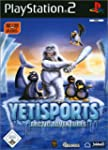 EyeToy Yetisports Arctic Adventure