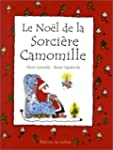 Le No�l de la sorci�re Camomille