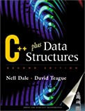 C++ Plus Data Structures (0763714704) by Dale, Nell B.