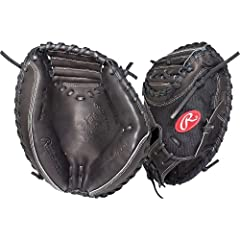 Rawlings Heart of the Hide Pro Mesh 32.5-inch Baseball Catcher