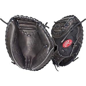 Buy Rawlings Heart of the Hide Pro Mesh 32.5-inch Baseball Catcher's Mitt (PROJP20MX) by Rawlings