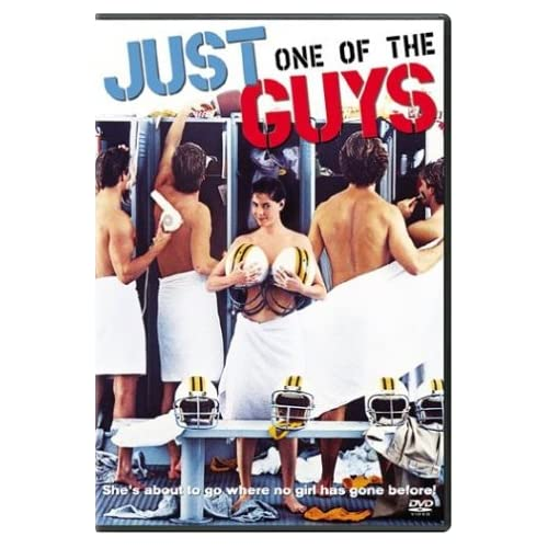 Amazon.com: Just One of the Guys: Joyce Hyser, Clayton Rohner, Billy ...
