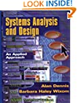 Systems Analysis and Design: An Appli...