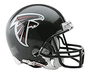 Riddell Riddell Atlanta Falcons NFL Replica Mini Helmet w/Z2B Mask