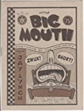 Little Big Mouth 3-color mini