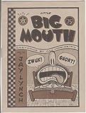 Little Big Mouth 3-color mini
