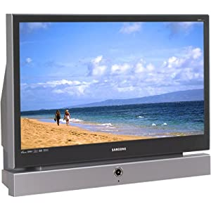 Samsung 2005 DLP HDTV Discussion ---.