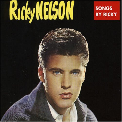 Ricky Nelson - More Songs By Ricky(nelson) - Zortam Music