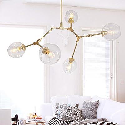 FEI&S Restaurant lighting chandelier modern minimalist fashion lamp pendant kitchen lighting #22L
