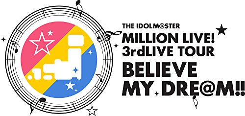 THE IDOLM@STER MILLION LIVE! 3rd...[Blu-ray/ブルーレイ]