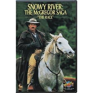 Snowy River: The McGregor Saga - The Race movie