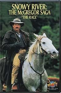 Snowy River: The McGregor Saga - The Race