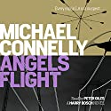 Angels Flight Audiobook by Michael Connelly Narrated by Peter Giles