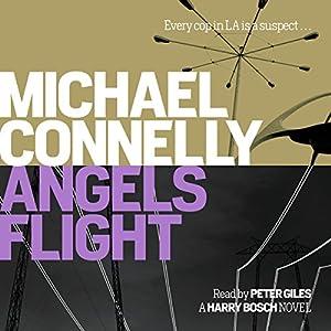 Angels Flight Hörbuch