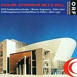 Symphonie Nr.2 C-Moll