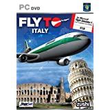 Fly to Italy Add-On for FS 2004 and FSX (PC DVD)by Zushi Games Ltd
